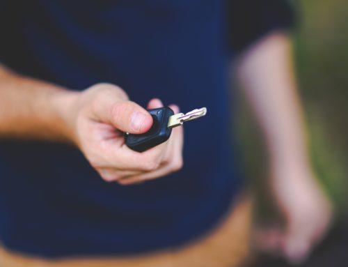 Komu przysługuje samochód zastępczy?