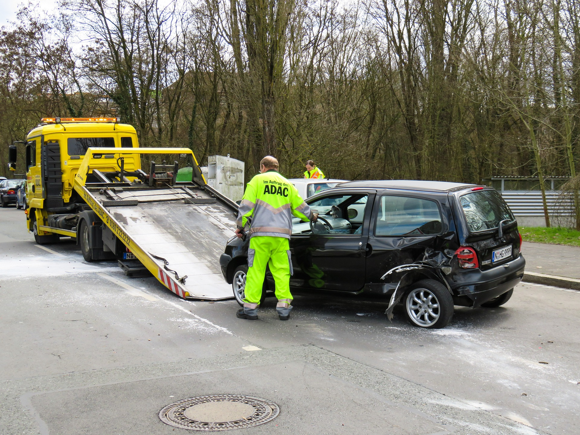 Pomoc drogowa, samochód zastępczy z OC, odszkodowanie bielsko, odszkodowanie katowice